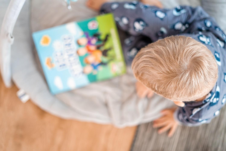Rozwojowe zajęcia dla dzieci